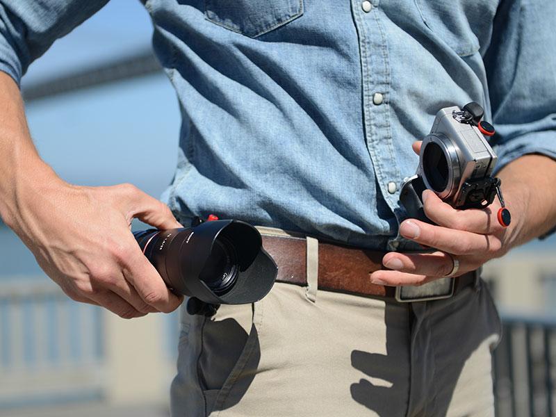 Lens Kit Peak Design Cz Skpeak Design Cz Sk